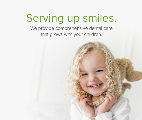 Green Valley Smiles Dentistry - Kids Dentist